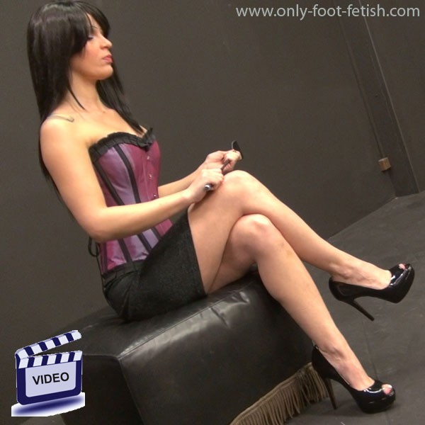 Foot Fetish Streaming 26
