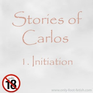 Stories of Carlos 1 - Initiation ENGLISH