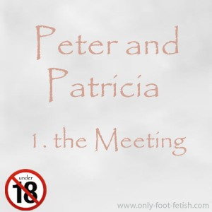 Peter and Patricia 1 - Meeting ENGLISH