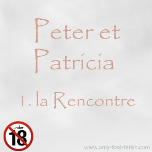 Peter et Patricia 1 - Rencontre FRENCH